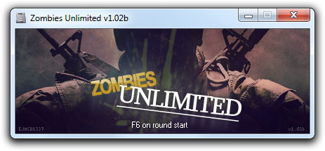 Zombie Unlimited v1.02