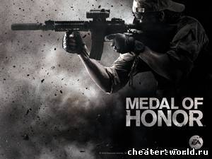 ESP / WallHack для Medal of Honor 2010