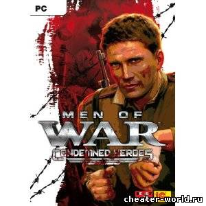 Men of War: Condemned Heroes NoDVD v1.0 [EN/RU]