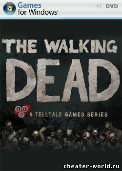 The Walking Dead - Episode 1 NoDVD [v1.0 EN]
