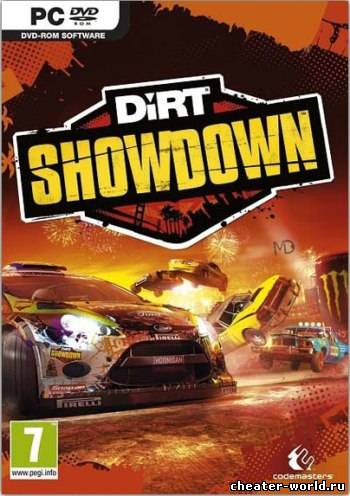 DiRT Showdown NoDVD [v1.0 EN]