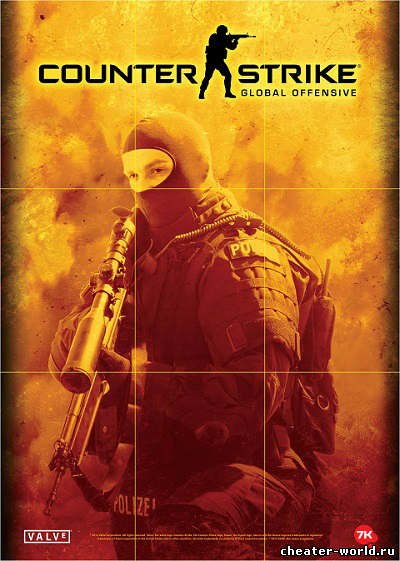 Counter-Strike: Global Offensive v.1.35.0.4 - NoSteam